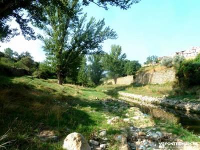 Comarca Maestrazgo-Teruel;excursiones en el dia turismo de senderismo viaje naturaleza